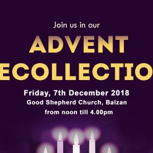 ADVENT: A MOMENT OF HOPE