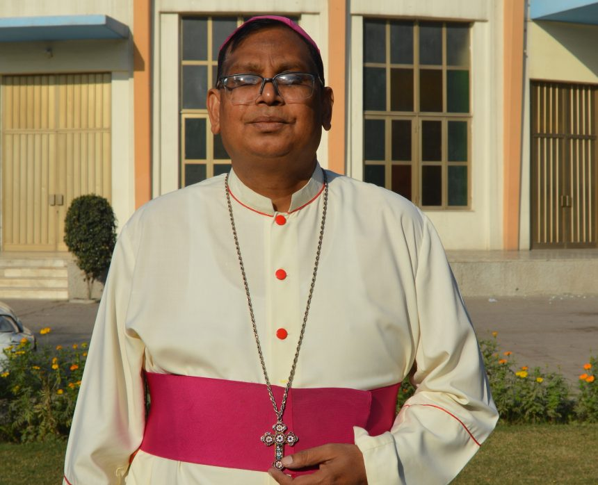 PAKISTAN: THE CHURCH IS LEADING IN INTERFAITH DIALOGUE