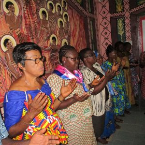 TOGO: PROMOTING A CULTURE OF LIFE