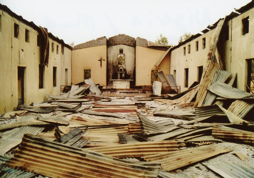 """Nigeria: """"The attacks on Christians are becoming more aggressive """""""