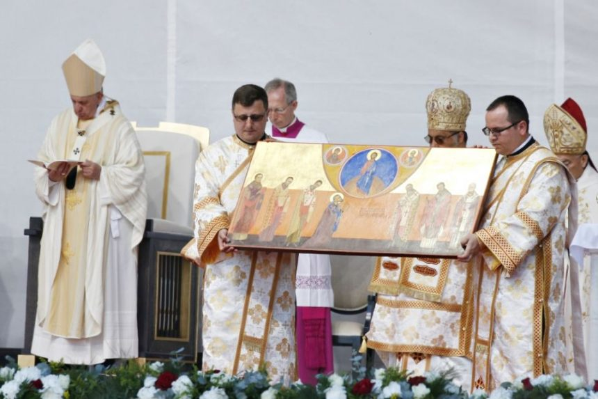 BEATIFIED ROMANIAN BISHOPS ARE A PRECIOUS LEGACY