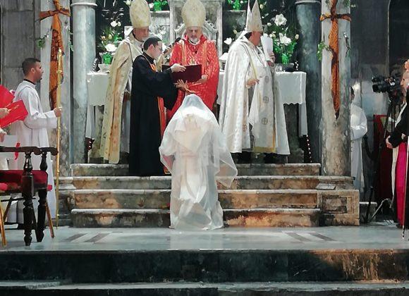 London Priest ordained Archbishop in Iraqi Hometown for Syriac Catholic Church