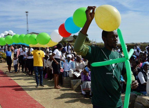ZIMBABWE: 140 YEARS OF CHRISTIANITY