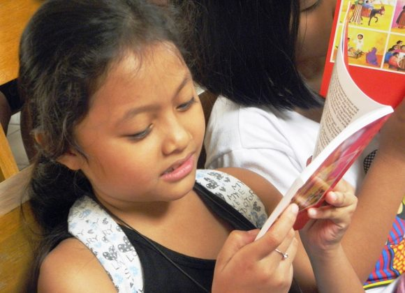 Philippines: Government to Introduce Study of the Bible and Catholic Faith in Schools