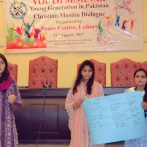 PAKISTAN: KIDNAPPING AND FORCED CONVERSIONS OF UNDER-AGE CHRISTIAN GIRLS ON THE RISE