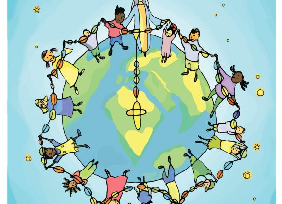 Maltese and Gozitan Children to Join Worldwide Prayer Initiative