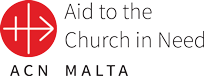 Aid to the Church in Need (Malta) Logo