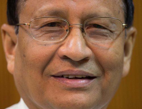 BURMA: Cardinal condemns shelling of church
