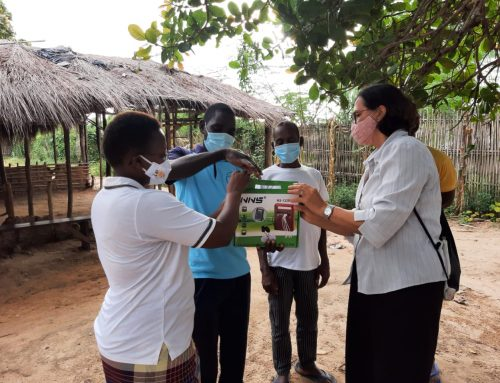 ACN in Mozambique: Bringing hope to those living in fear of terrorism