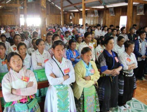 VIETNAM: Catholic family imprisoned for evangelization efforts